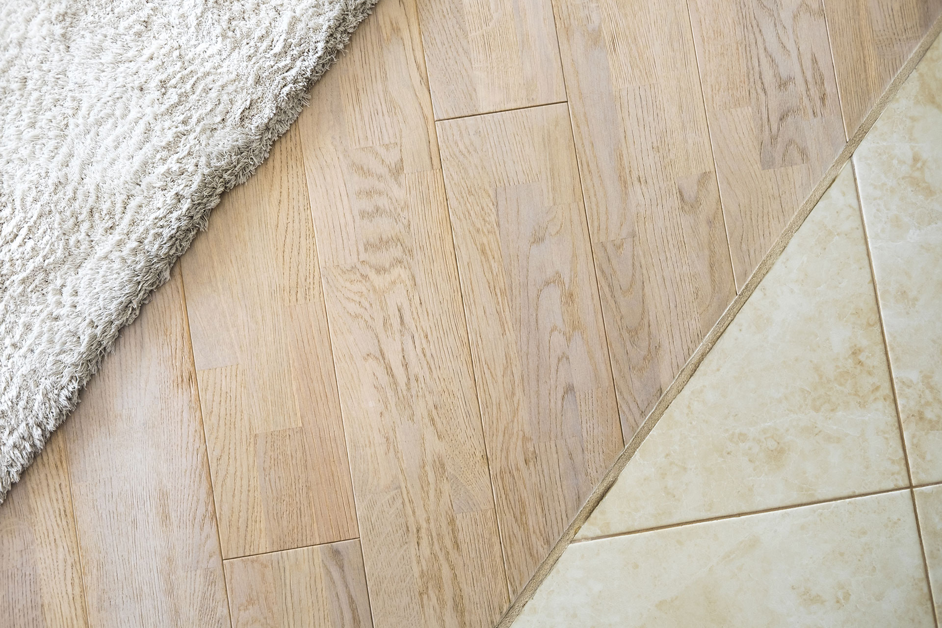 Ceramic tile flooring create a new look for your property with ceramic tile flooring correctly installed ceramic tiles last for many years providing scratch and stain resistant dailygadgetfo Image collections