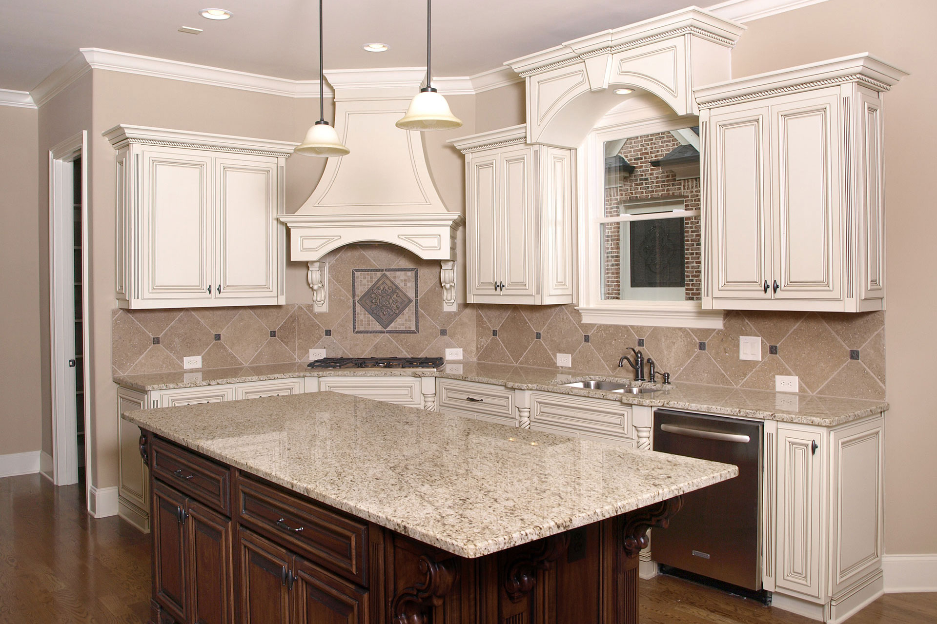 If You Are Building A New Home Or Remodeling Your Cur Kitchen Giuseppe And Bath Can Install The Quartz Countertops Ve Always Wanted